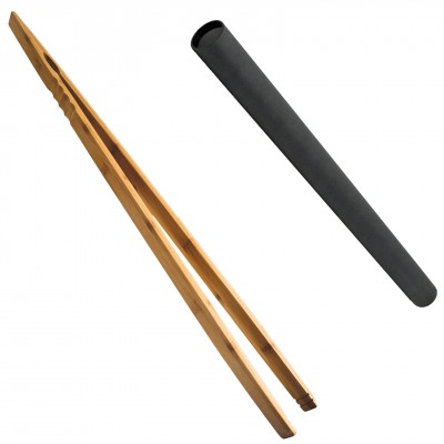 XXXL Wood Tong 76cm