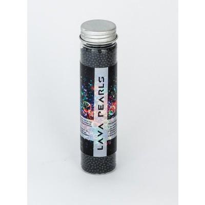 Lava Pearls 85g - Black