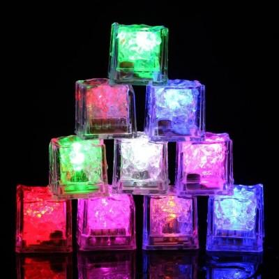 LED Ice Shisha Cube