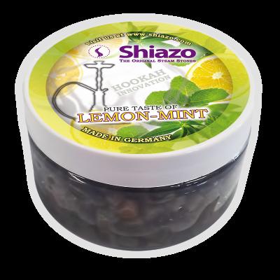 Shiazo Steam Stones - 100g - Lemon Mint