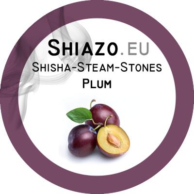 Shiazo Steam Stones - 100g - Plum