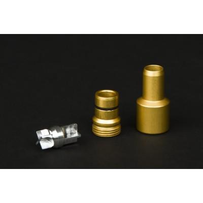 UNITY Hose Adapter - Gold