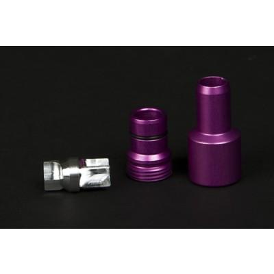UNITY Hose Adapter - Purple
