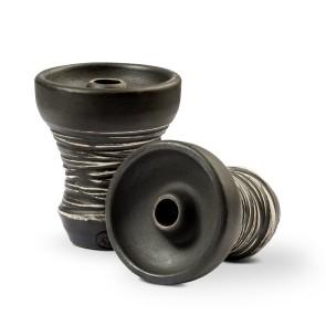 ARINA Hookah Bowl Phunnel - Oniks