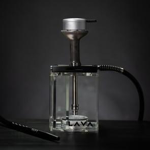 Lava Cube Black