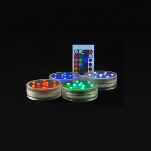 LED Multi Color 7cm