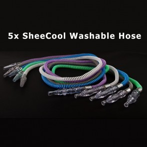 SheeCool Washable Hose