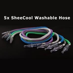 SheeCool Washable Hose
