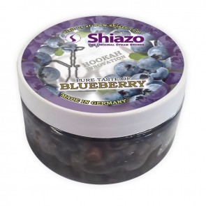 Shiazo Steam Stones - 100g - Blueberry