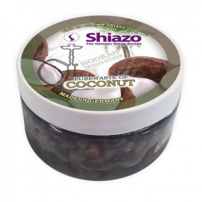 Shiazo Steam Stones - 100g - Coconut