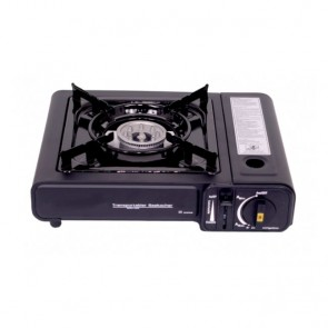 Transportable Gas Stove