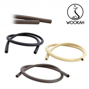 Wookah Leather Hose