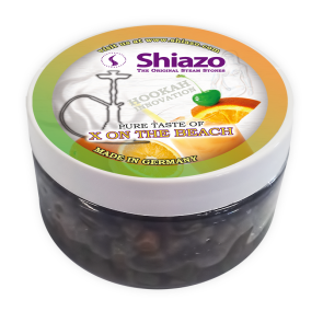 Shiazo Steam Stones - 100g - Cocktail (X on the Beach)