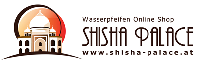Shisha Palace Logo